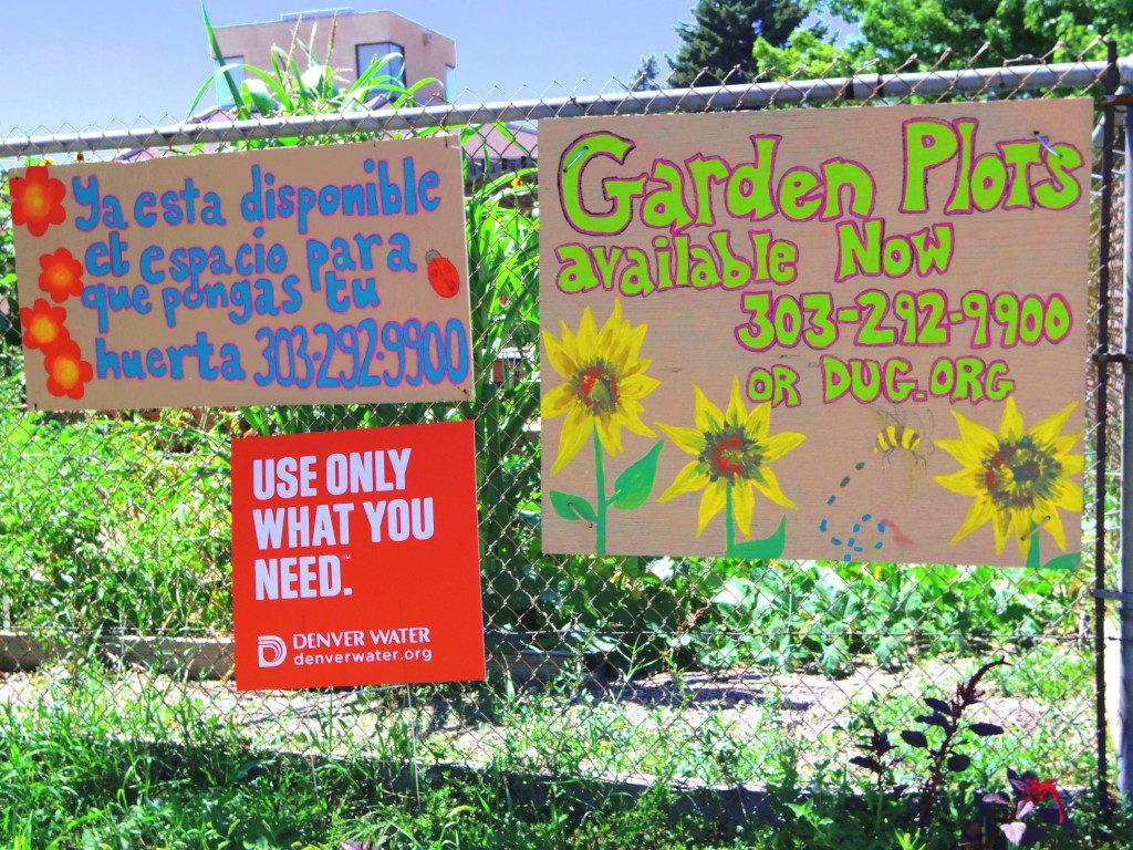 master of urban horticulture handbook
