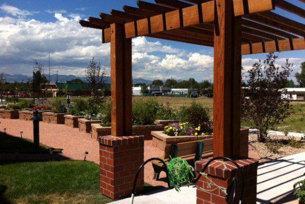 2013 - Wheat Ridge Town Center Whole Garden - LQ