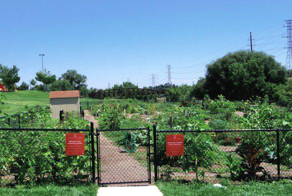 2014 - WCCUG - Whole Garden