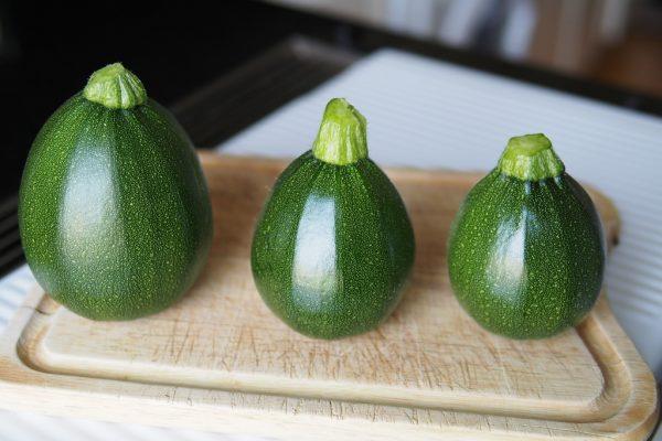 Ball Zucchini