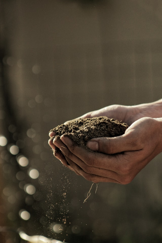 Learn how to compost with DUG